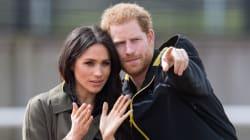 Harry et Meghan: du rendez-vous arrangé au conte de fées