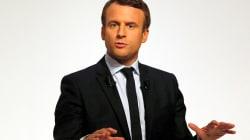 Macron refusera toute coalition avec le PS ou LR s'il est