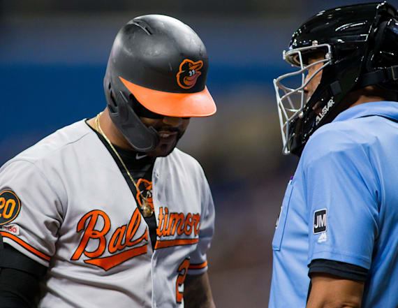 Orioles break MLB record – but not a good one