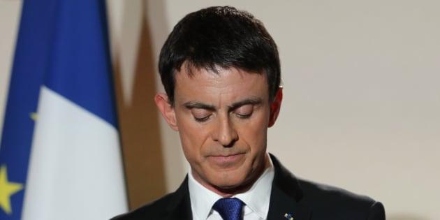 Manuel Valls au coude-à-coude avec la France Insoumise — Législatives