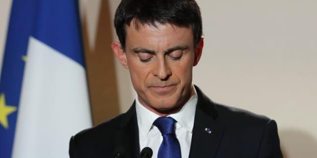 """Manuel Valls n'a """"rien à dire"""" à François Hollande, """"et lui non plus"""""""