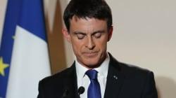 Manuel Valls en danger dans sa circonscription à