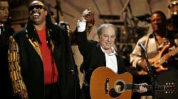 Paul Simon, del dúo Simon and Garfunkel, anuncia su última