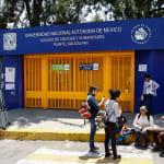 Golpean y apuñalan a vocera y alumna del CCH Naucalpan; la UNAM ya