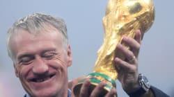 4 non-champions du monde dans la liste de Deschamps pour affronter l'Islande et