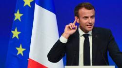Comment Macron profite du centenaire pour faire passer ses messages à