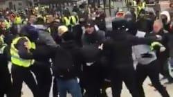 Après l'agression de ses journalistes, LCI a porté