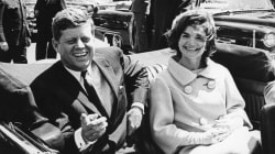Trump To Release Classified Files On JFK