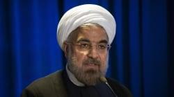 L'Iran demande à la France d'agir contre les