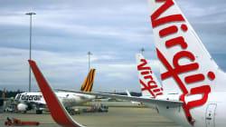 Virgin Australia Hit With Check-In 'Meltdown' On NRL Grand Final