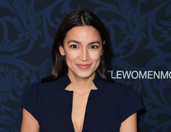 AOC has cheeky response to critics of her guest spot