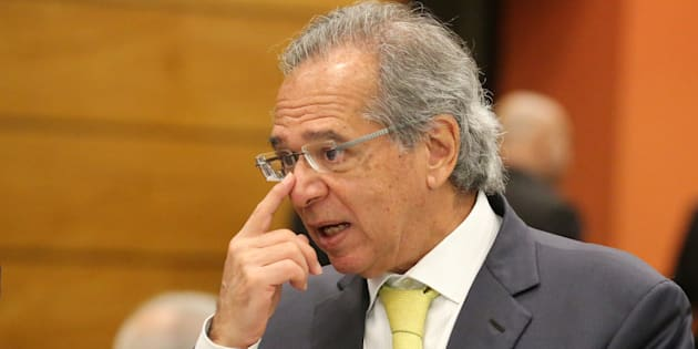 O economista Paulo Guedes é o indicado de Bolsonaro para assumir o 'Ministério da Economia'.