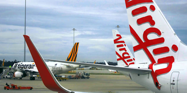 Virgin warns of delays due to technical issue