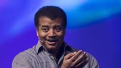 Neil deGrasse Tyson détruit l'argument préféré des négateurs de la science en un