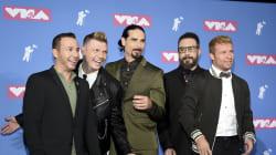 Les Backstreet Boys annoncent leur grand retour à