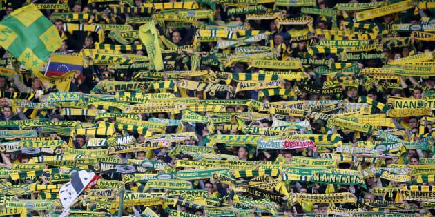 Nantes aura bientôt un nouveau stade et vise les JO-2024