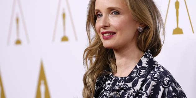 Julie Delpy agressée sexuellement à l'âge de 13 ans — Affaire Harvey Weinstein