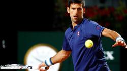 Novak Djokovic a trouvé un nouvel entraîneur à sa
