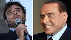 Di Battista querela Berlusconi: