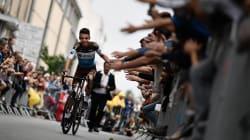 Les conseils d'un champion du Tour pour bien voir passer les