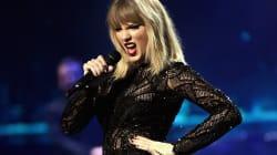 Taylor Swift a une très bonne nouvelle pour ses