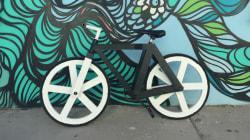 VIDEO: Una bici para el
