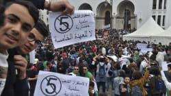 BLOG - L'Algérie fait sa