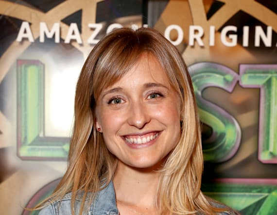 Allison Mack set at $5M bail in sex trafficking case