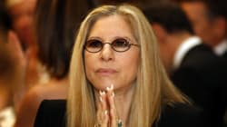Barbra Streisand a cloné son chien... deux