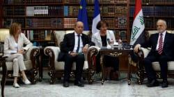 Les jihadistes français peuvent-ils être condamnés à mort en Irak et en