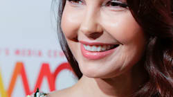Allégations d'agressions sexuelles: Ashley Judd félicite la réaction de James