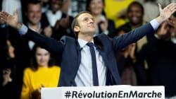 Spécialiste des meetings politiques, mon analyse de celui d'Emmanuel Macron va peut-être vous