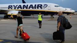 Ryanair annonce de nouvelles annulations de vols, près de 400.000 clients