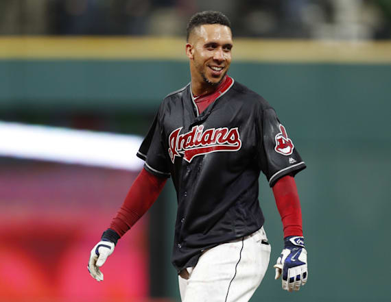 Sources: OF Michael Brantley leaving Cleveland