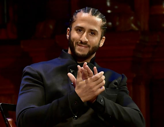 Kaepernick may be paid $80 million in settlement