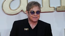 Elton John Slams Lawmaker Who Suggested People With HIV Should Be