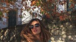 Sara Carbonero revoluciona Instagram con el jersey que viste en esta