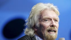 Richard Branson Recalls 'Bizarre' Lunch With Revenge-Obsessed