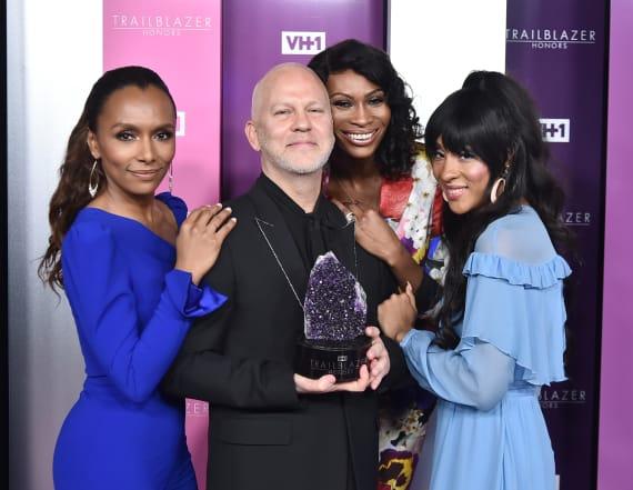 Stars stun at VH1's Trailblazers Honors 2018