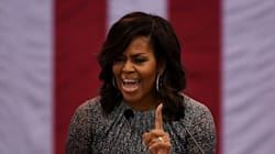 Michelle Obama On Rigged Election Claims: 'You Do Not Keep American Democracy In