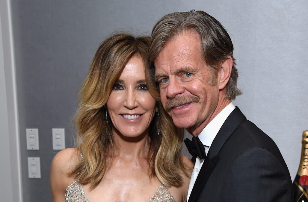 College admissions scandal reveals worst parents ever - AOL News