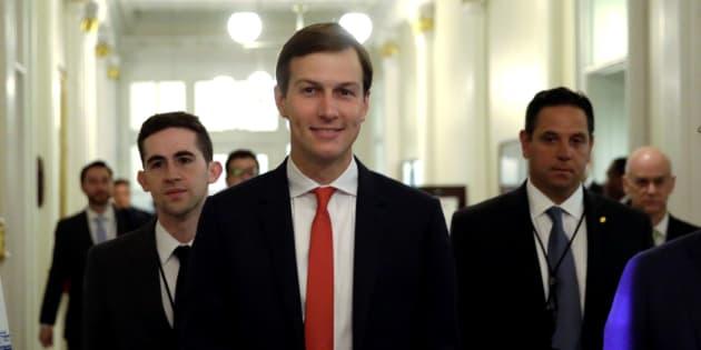 Jared Kushner, le gendre de Donald Trump, a rencontré des Russes quatre fois mais dément toute collusion