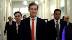 Le gendre de Trump a rencontré des Russes quatre fois mais dément toute