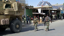 Pakistani Taliban Leader, Who Was Involved In The Attack On Malala, Killed In US-Afghan Air
