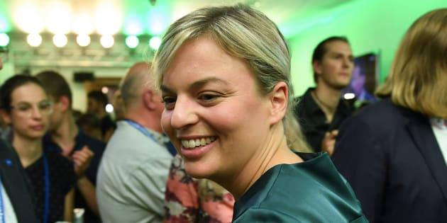 Chi è Katharina Schulze, la leader che parlando di Ue e sicu