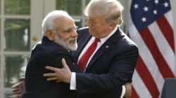 PM Modi And I Are World Leaders In Social Media, Says Donald