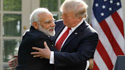 Trump Reportedly Uses 'Accent' To Imitate Indian Prime Minister Narendra