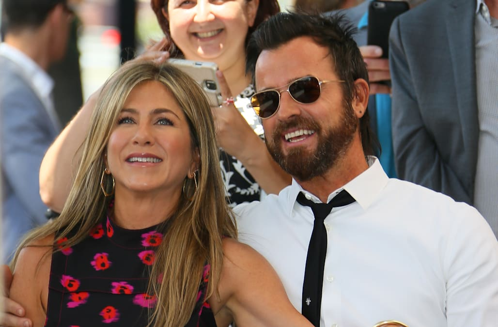 Jennifer Aniston Opens Up Like Never Before About Her