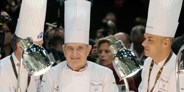 Morto Bocuse, più grande chef francese