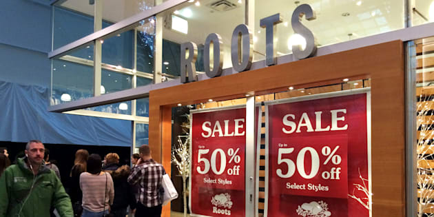 Roots was established in 1973 by founders Michael Budman and Don Green.